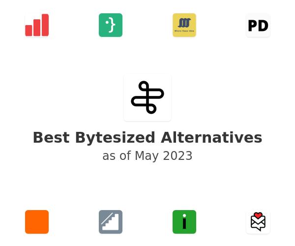 Best Bytesized Alternatives