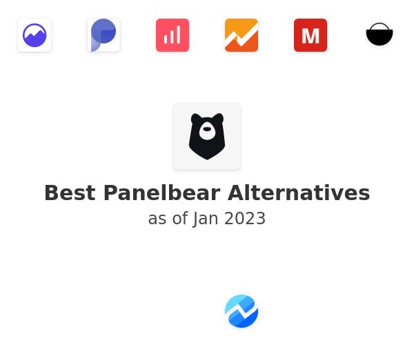 Best Panelbear Alternatives