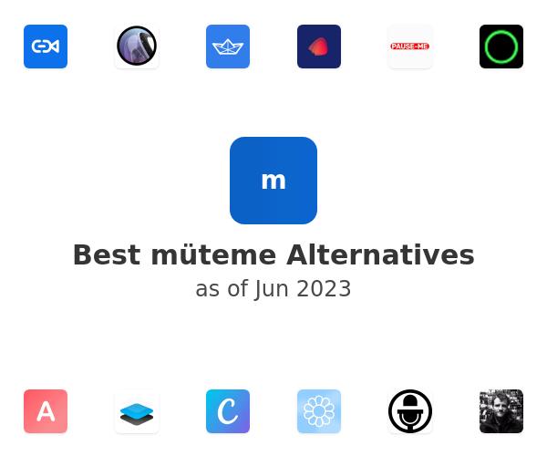 Best müteme Alternatives