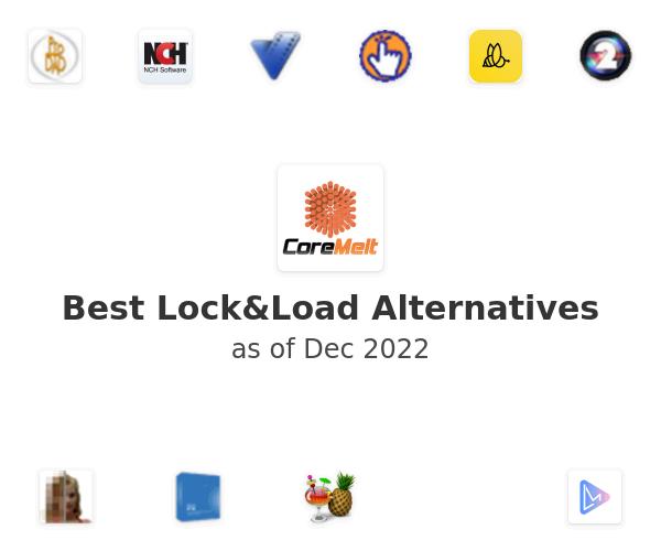 Best Lock&Load Alternatives