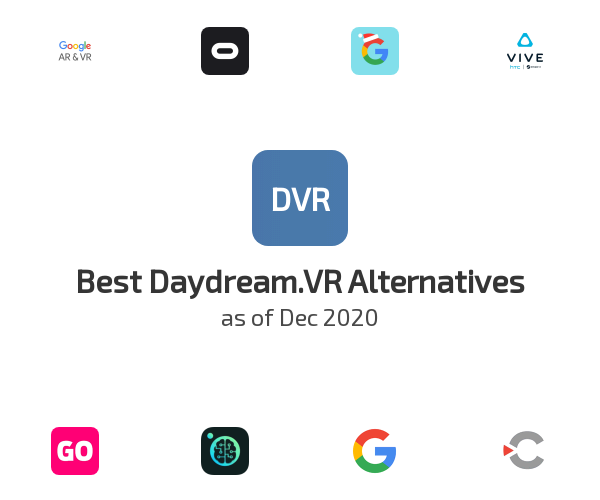 Best Daydream.VR Alternatives