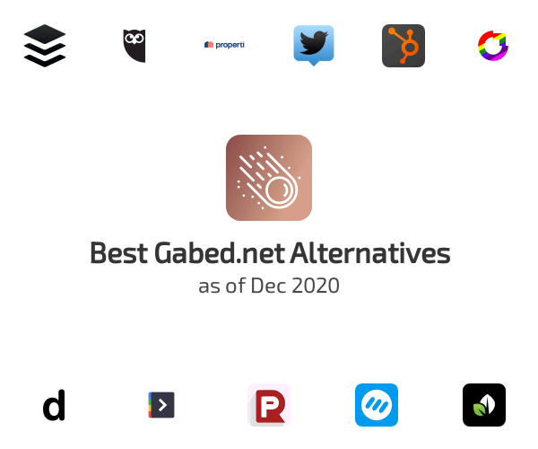 Best Gabed.net Alternatives