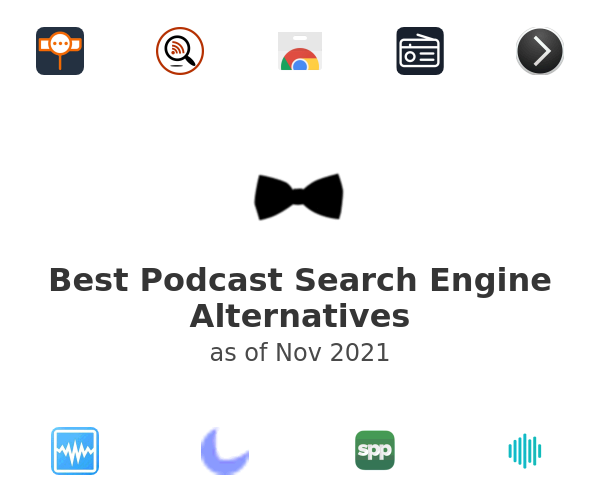 Best Podcast Search Engine Alternatives