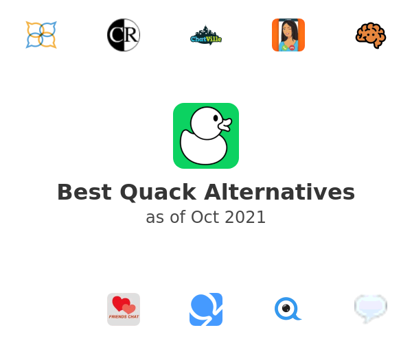 Best Quack Alternatives