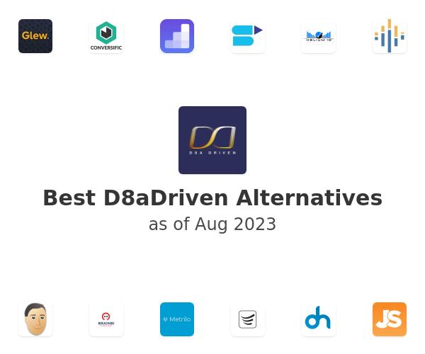 Best D8aDriven Alternatives
