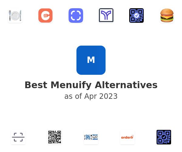 Best Menuify Alternatives