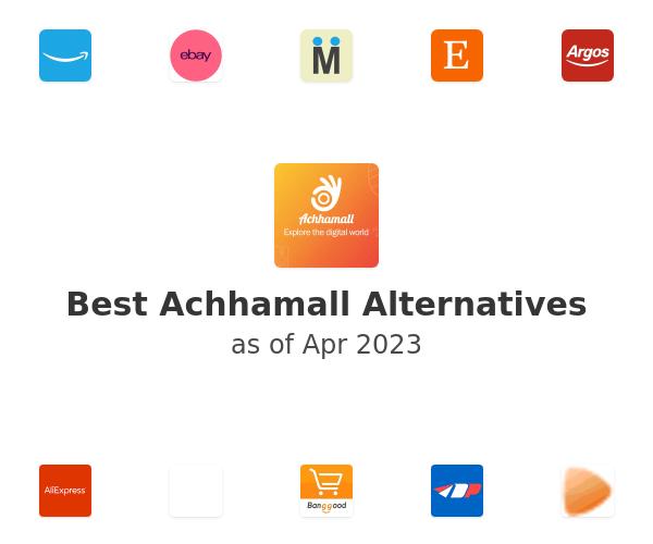 Best Achhamall Alternatives