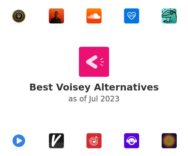 Best Voisey Alternatives