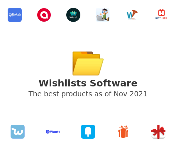 Wishlists Software