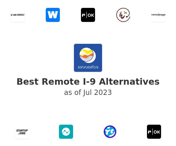 Best Remote I-9 Alternatives