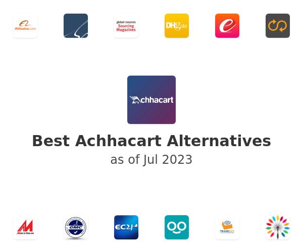 Best Achhacart Alternatives
