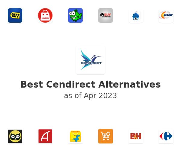 Best Cendirect Alternatives