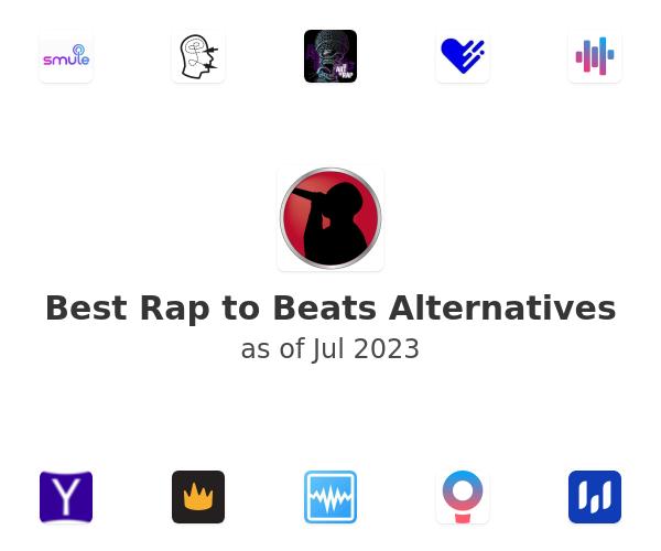 Best Rap to Beats Alternatives