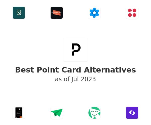 Best Point Card Alternatives