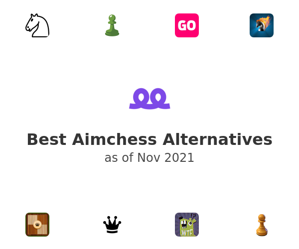 Best Aimchess Alternatives