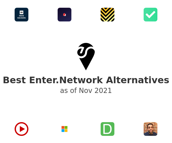 Best Enter.Network Alternatives