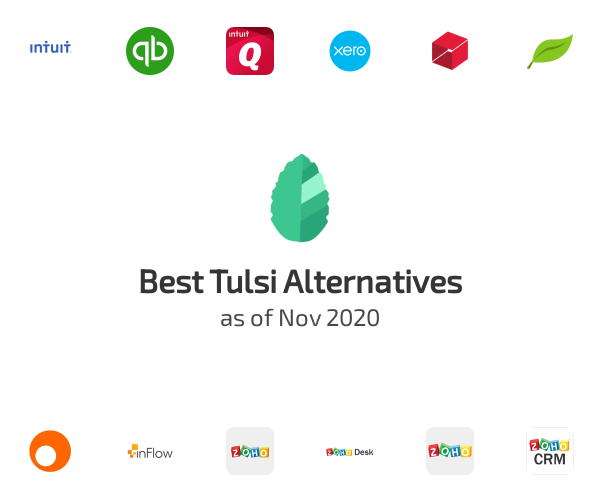 Best Tulsi Alternatives