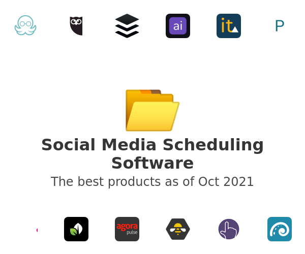 Social Media Scheduling Software