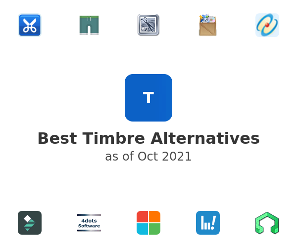 Best Timbre Alternatives