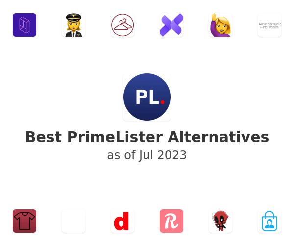 Best PrimeLister Alternatives