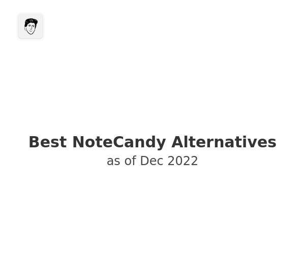 Best NoteCandy Alternatives