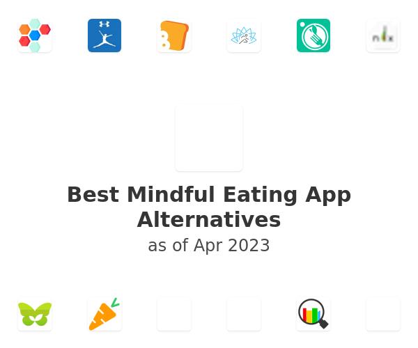Best Mindful Eating App Alternatives