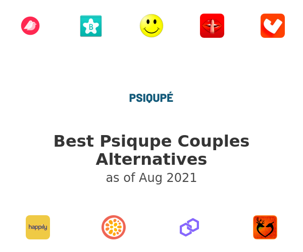 Best Psiqupe Couples Alternatives