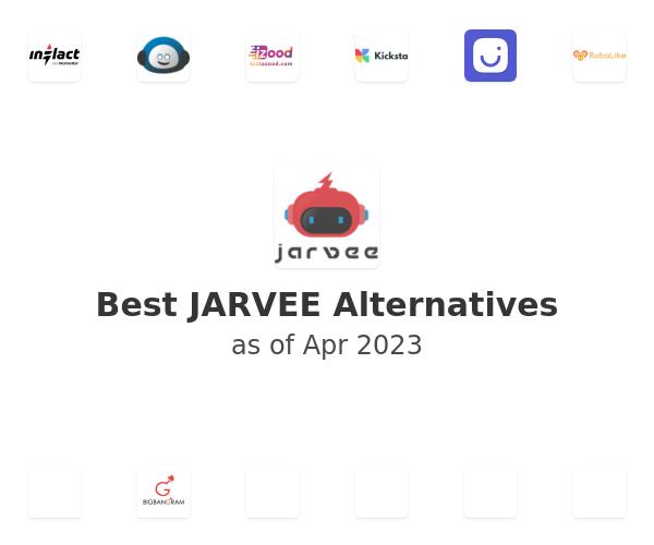 Best JARVEE Alternatives