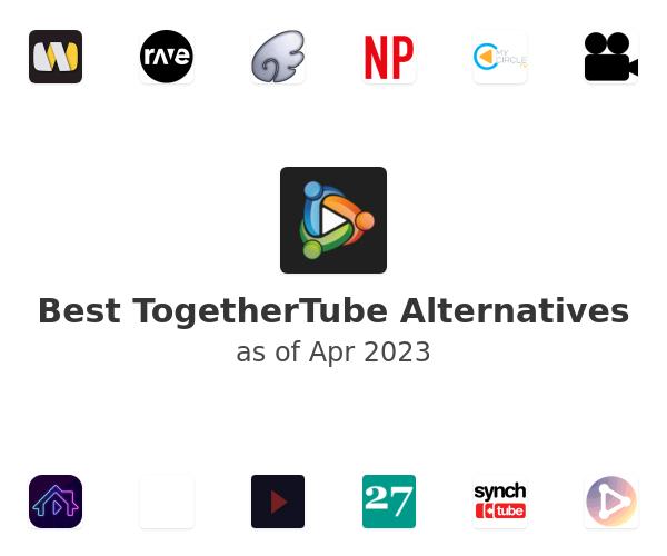 Best TogetherTube Alternatives