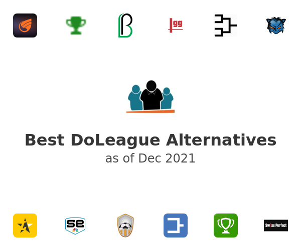 Best DoLeague Alternatives