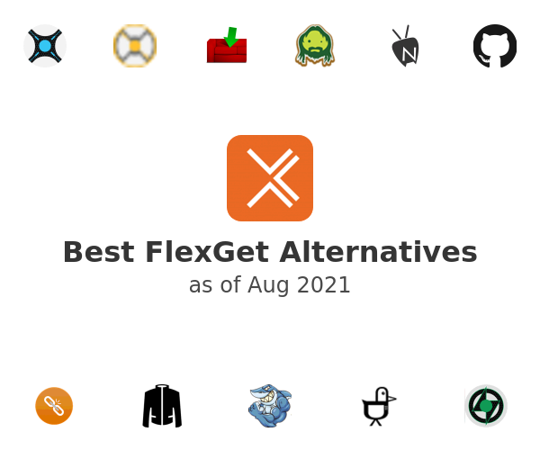 Best FlexGet Alternatives