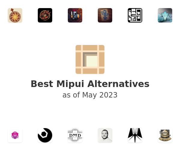 Best Mipui Alternatives