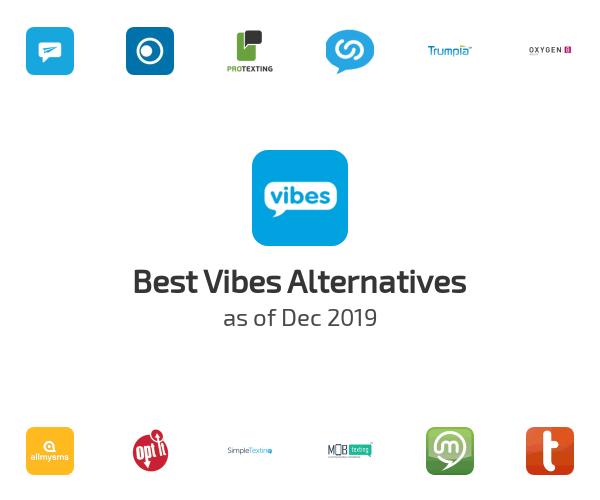 Best Vibes Alternatives