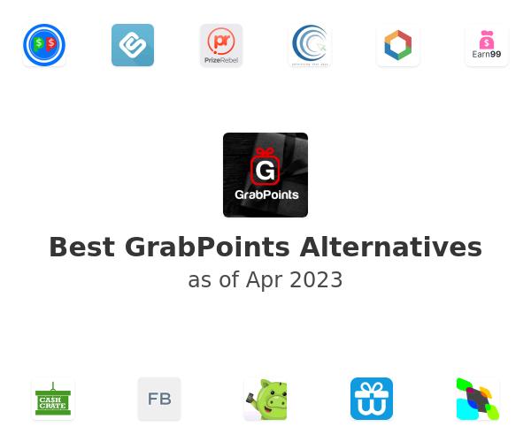 Best GrabPoints Alternatives