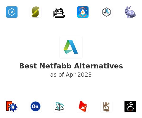 Best Netfabb Alternatives