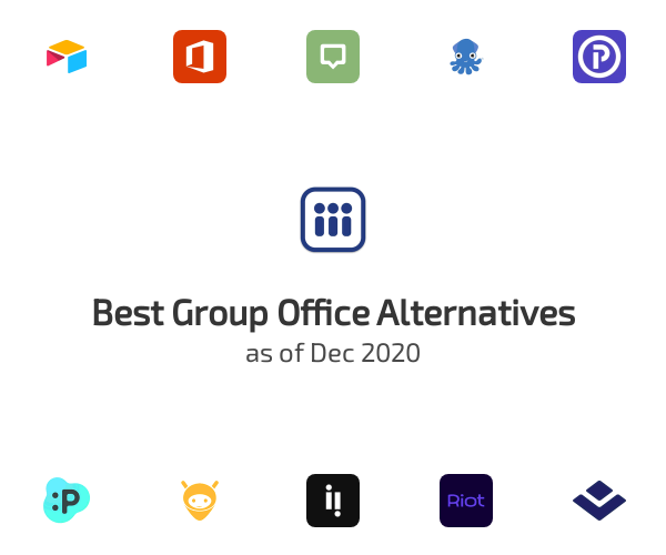 Best Group Office Alternatives
