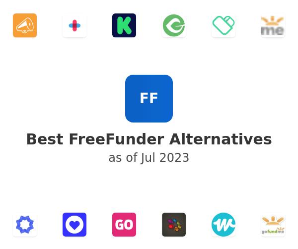 Best FreeFunder Alternatives