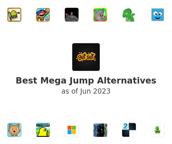 Best Mega Jump Alternatives