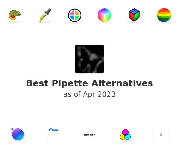 Best Pipette Alternatives
