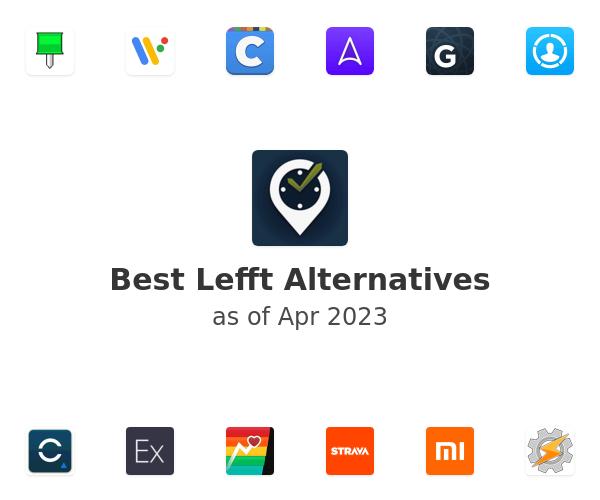 Best Lefft Alternatives