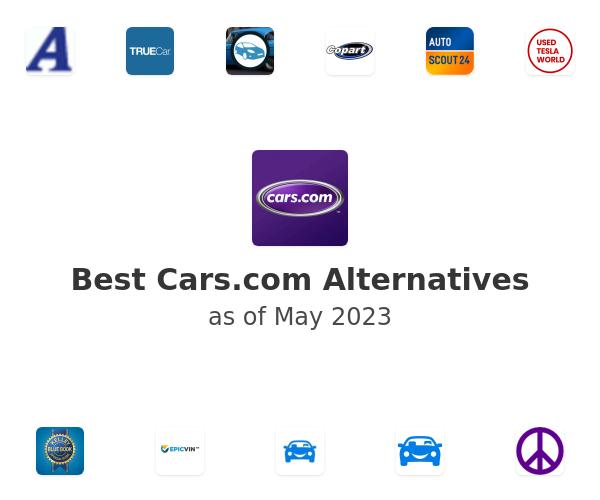 Best Cars.com Alternatives