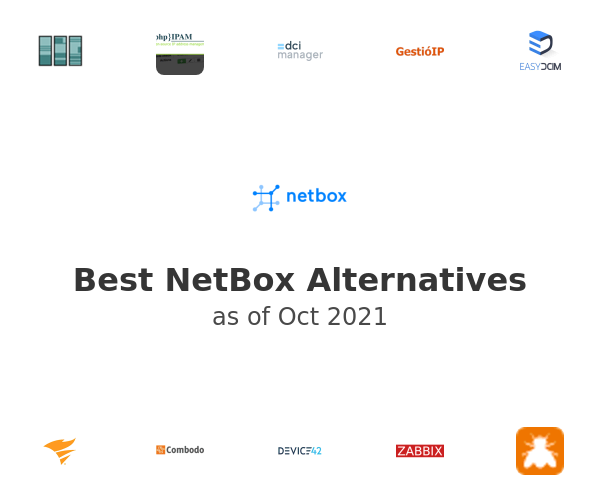 Best NetBox Alternatives