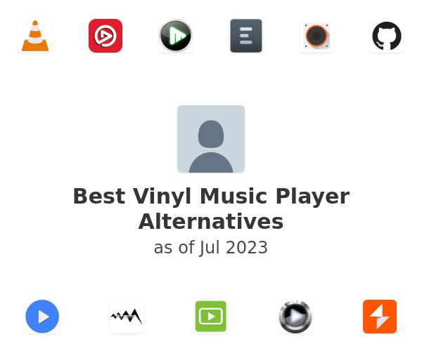 Best Vinyl Music Player Alternatives