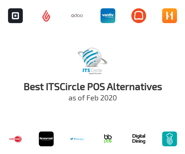 Best ITSCircle POS Alternatives