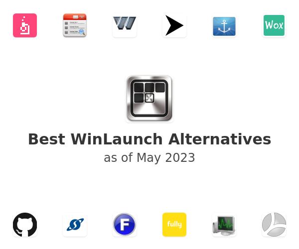 Best WinLaunch Alternatives