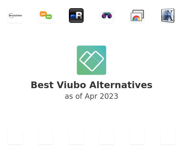 Best Viubo Alternatives