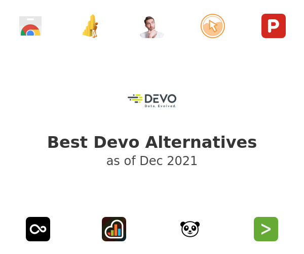 Best Devo Alternatives