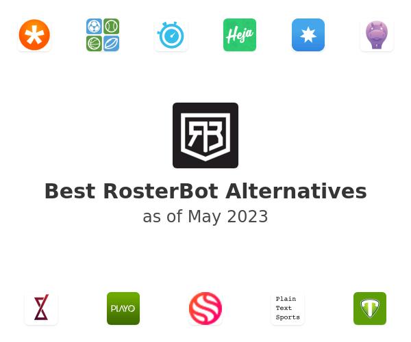 Best RosterBot Alternatives
