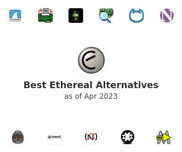 Best Ethereal Alternatives
