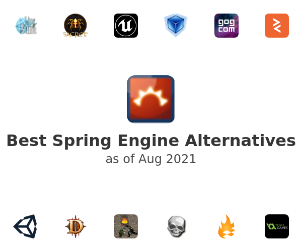 Best Spring Engine Alternatives